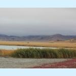 Озеро Ажбай